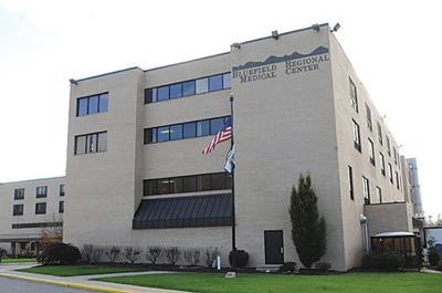 Bluefield Regional Medical Center
