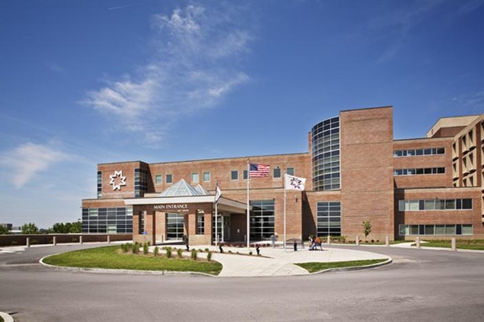 Monongalia General Hospital