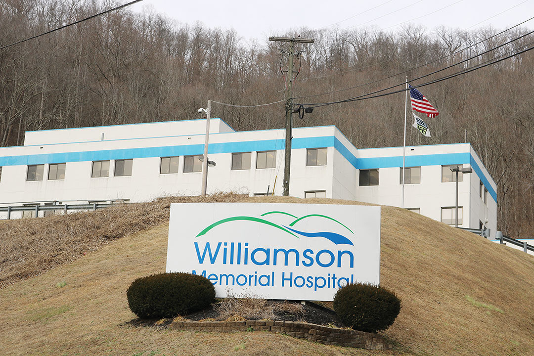 Williamson Memorial Hospital, LLC