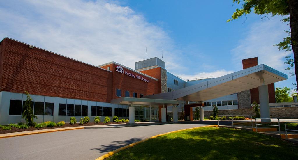 Beckley Appalachian Regional Hospital