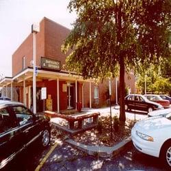 Sistersville General Hospital