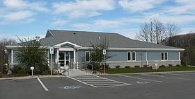 Primary Care Center of Mount Morris