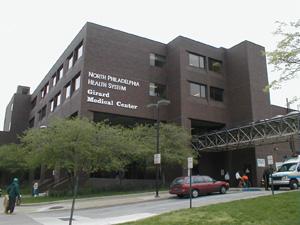 Fairmount Primary Care Center at Girard Medical Center