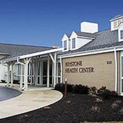 Keystone Health Center