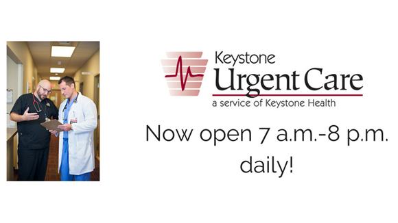 Keystone Urgent Medical Care