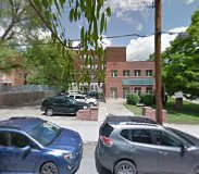 East Liberty Family Health Care Center - Lincoln-Lemington