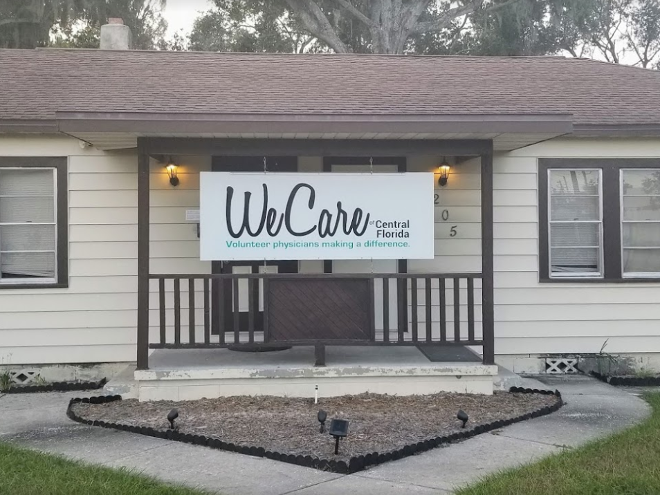We Care Central Florida