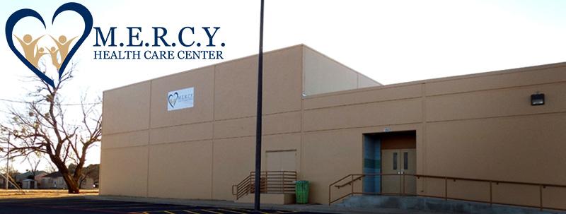 Mercy Health Care Center