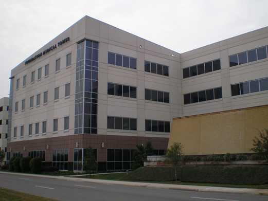 The Rose Diagnostic Center - Galleria
