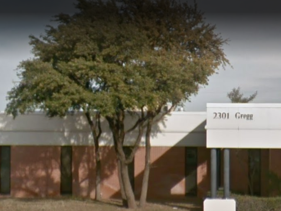 Family Medical Center Gregg Street