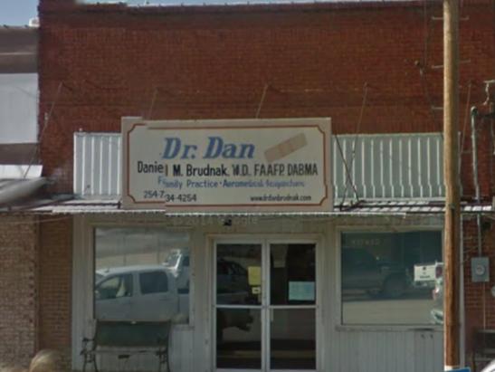 Daniel Brudnak Family Medicine