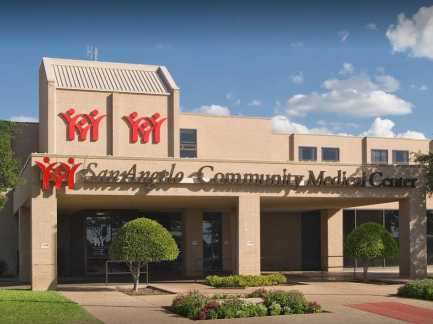 San Angelo Community Medical Center