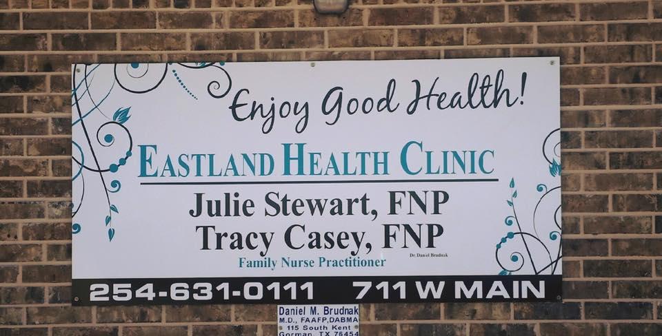 Eastland Health Clinic