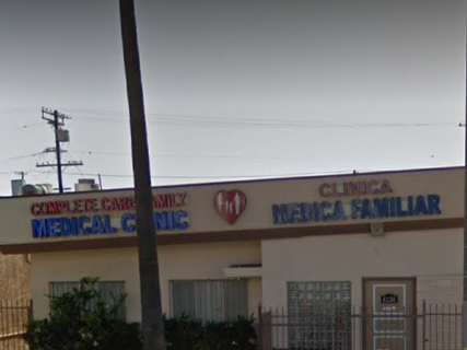 Complete Care Family Medical Clinic