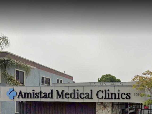 Amistad Medical Clinic