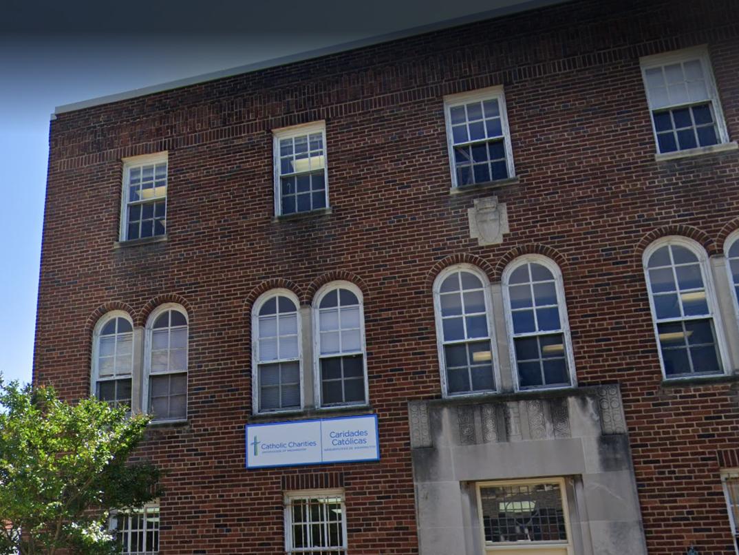 Catholic Charities -  DC Medical Clinic
