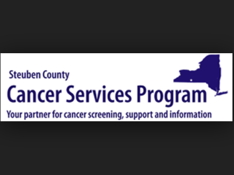 Cancer Services Program - Steuben County