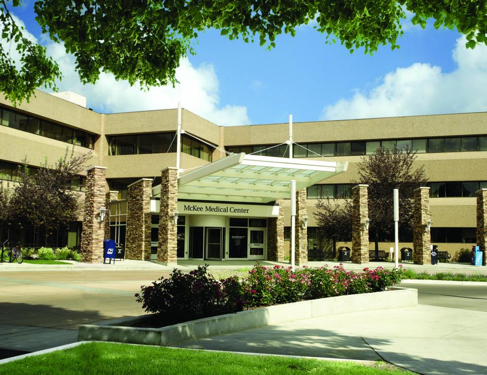 McKee Breast Center