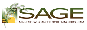 Allina Health Bloomington Clinic/SAGE Screening Program.
