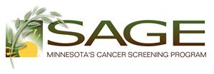 Sanford Clinic-Lakefield/SAGE Screening Program.