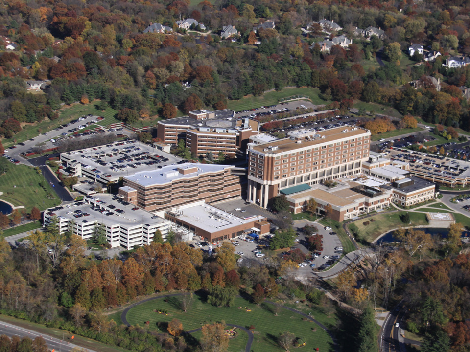 St. Luke's Hospital Breast Center