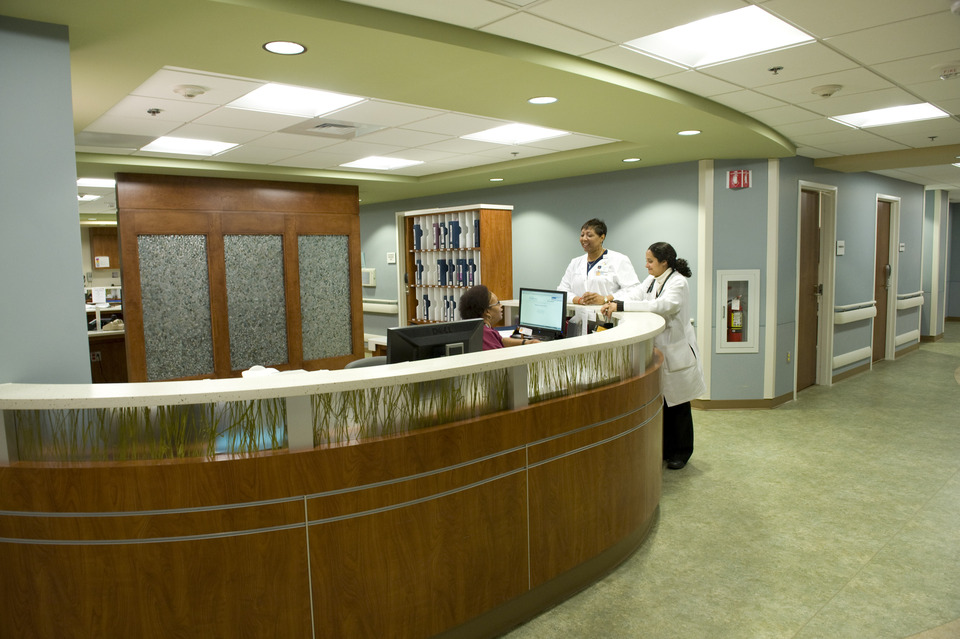 Novant Health Presbyterian Breast Center