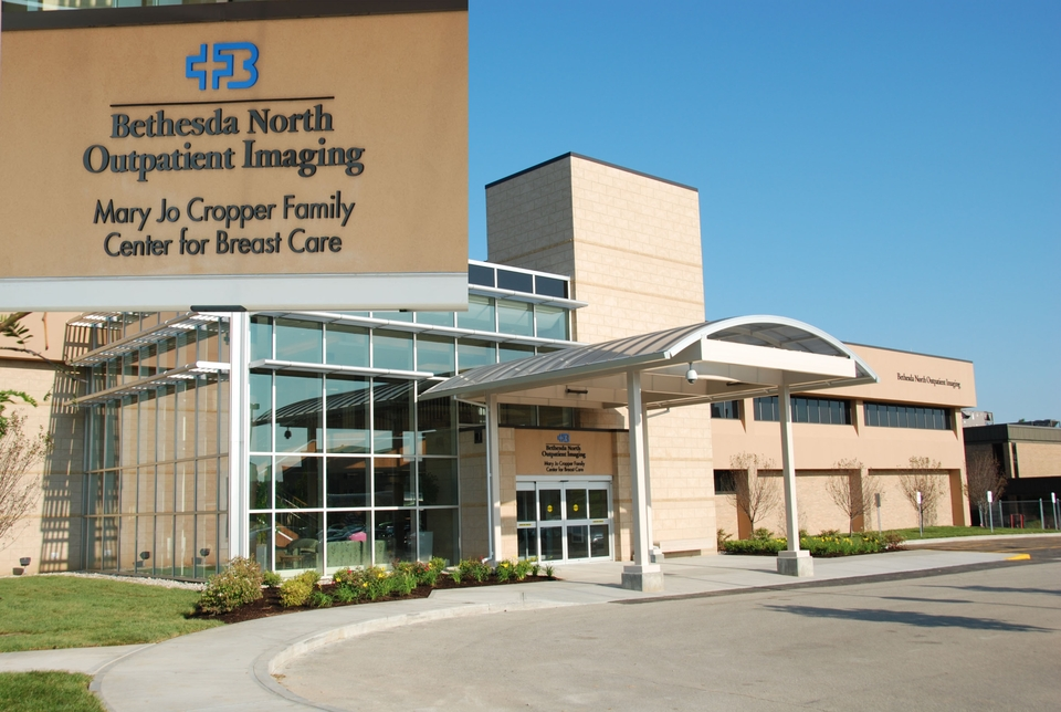 TriHealth: Mary Jo Cropper Family Center for Breast Care