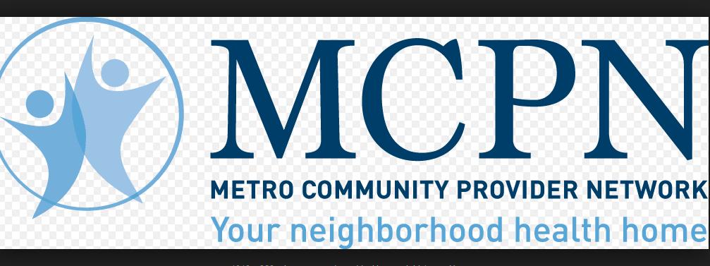 Metro Community Provider Network (MCPN)   � Potomac Street Health Clinic