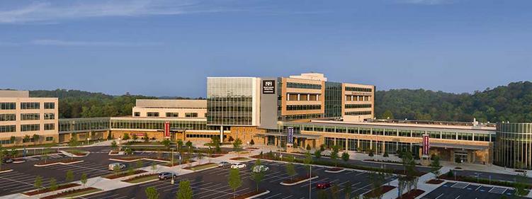 Northside Hospital - Cherokee