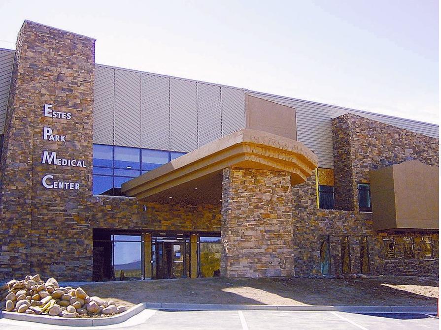 Salud Family Health Center   � Estes Park
