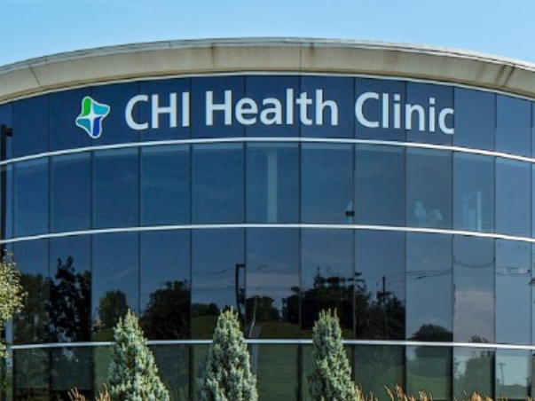 CHI Health Clinic Bellevue- EWM