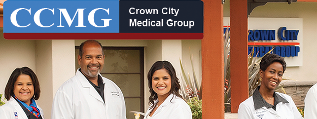 Crown City Medical Group
