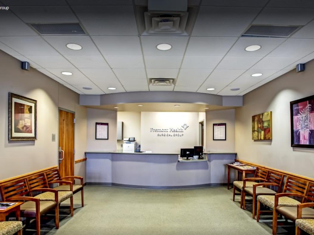 Fremont Health Surgery Group- EWM