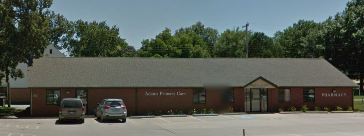 Adams Primary Care - EWM
