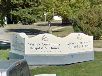 Wishek Community Hospital and Clinic (WCHC)
