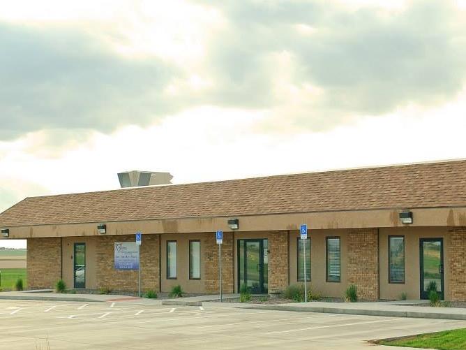 Peak Vista Community Health Center - Strasburg