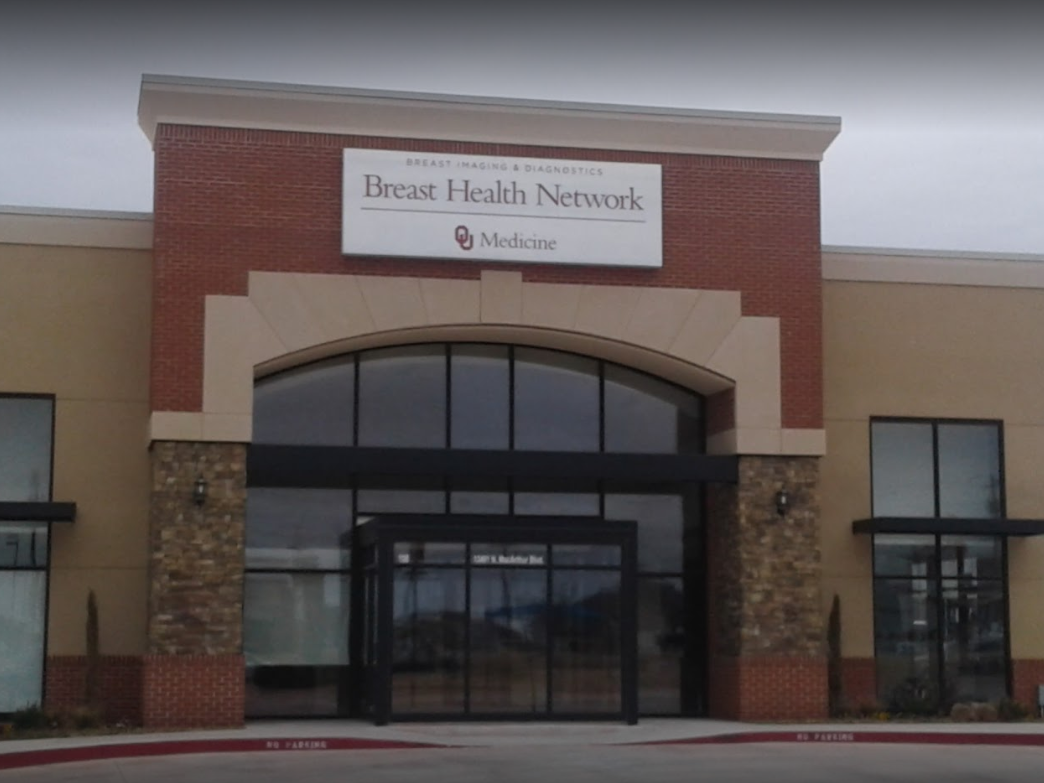 Oklahoma Breast Care Center, North Office
