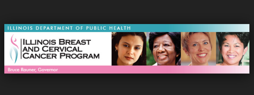 Breast Cancer Task Force/The Illinois Breast and Cervical Cancer Program IBCCP
