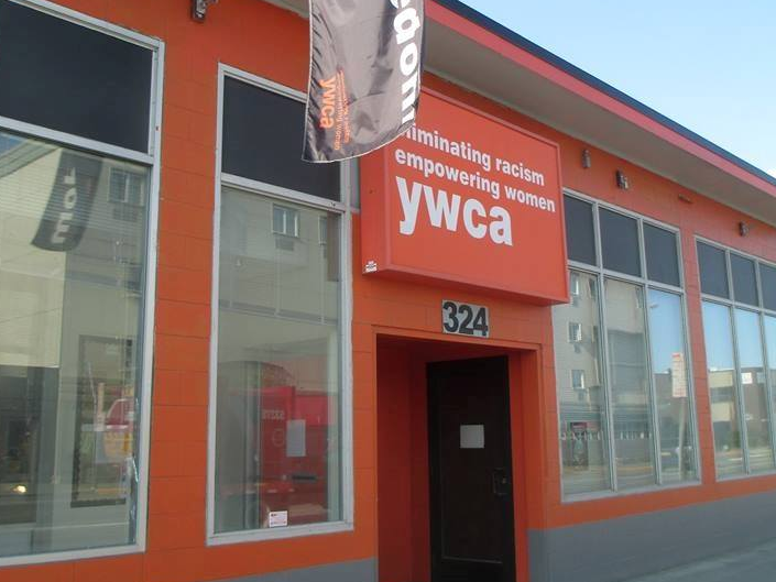 YWCA of Alaska Womens Health Programs