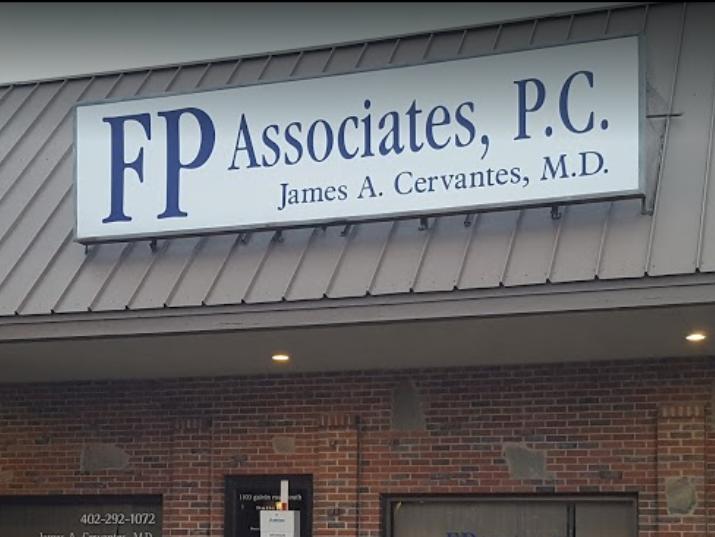 FP Associates- EWM