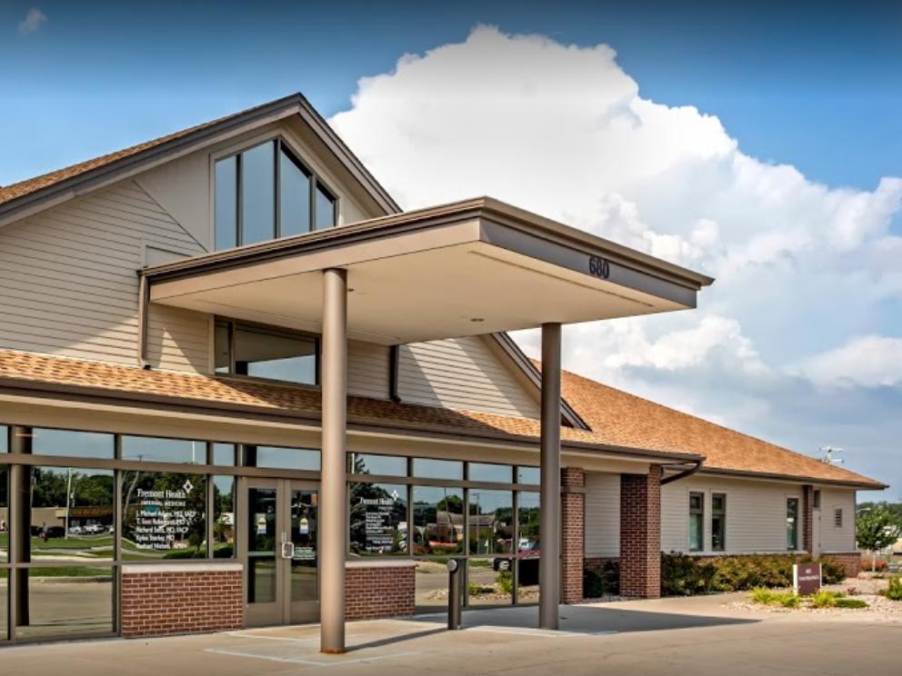 Fremont Health Family Care- EWM