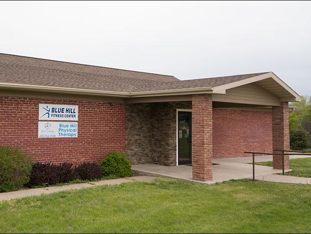 Mary Lanning Memorial Hospital - Blue Hill Medical Clinic - EWM