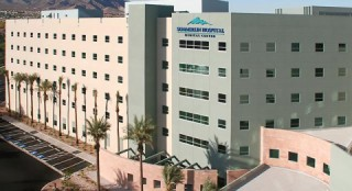 The Breast Care Center at Summerlin Hospital Medical Center