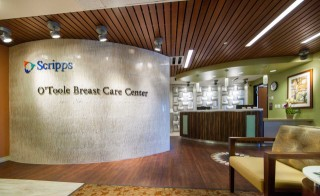 Scripps Mercy O'Toole Breast Care Center
